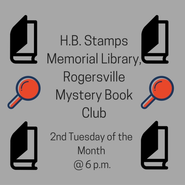 join-the-h-b-stamps-memorial-library-rogersvillemystery-book-club-1