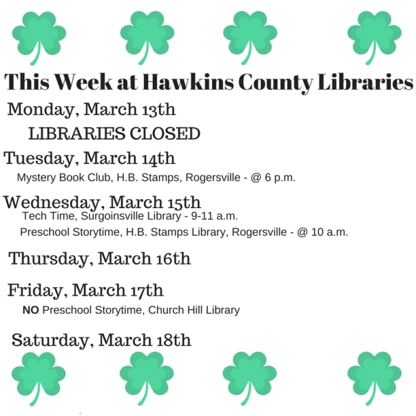 This Week at Hawkins County Libraries (25)
