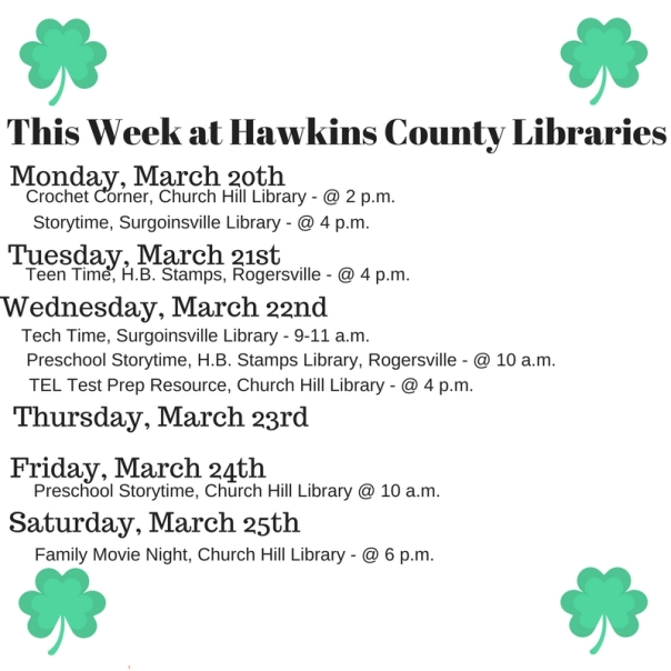 This Week at Hawkins County Libraries (26)