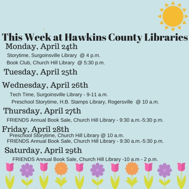 Copy of This Week at Hawkins County Libraries (4)