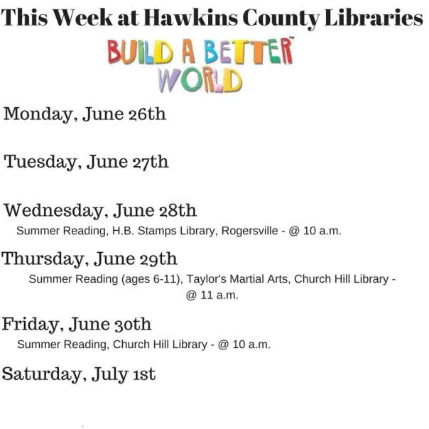 Copy of Copy of Copy of This Week at Hawkins County Libraries (2)