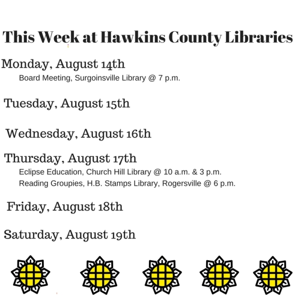 Copy of Copy of Copy of This Week at Hawkins County Libraries (6)