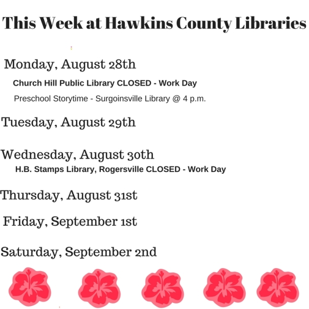 Copy of Copy of Copy of This Week at Hawkins County Libraries (8)