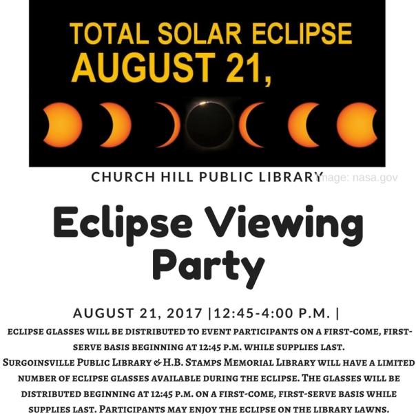 Copy of Copy of Eclipse Education Day
