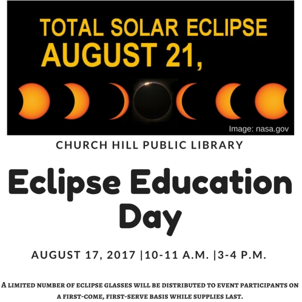 Eclipse Education Day (1)