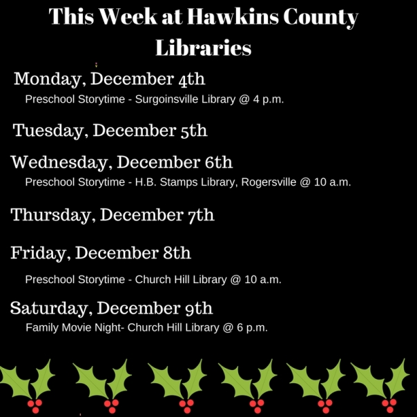 Copy of Copy of Copy of Copy of Copy of Copy of Copy of Copy of Copy of Copy of This Week at Hawkins County Libraries (2)