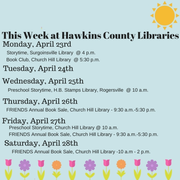 Copy of Copy of This Week at Hawkins County Libraries (6)