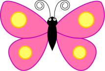 pink-butterfly-clipart-17-butterfly_spotted_wings_pink